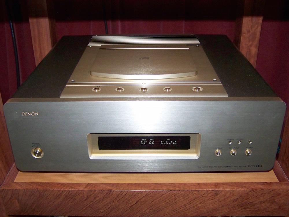 Sony DCD-S1