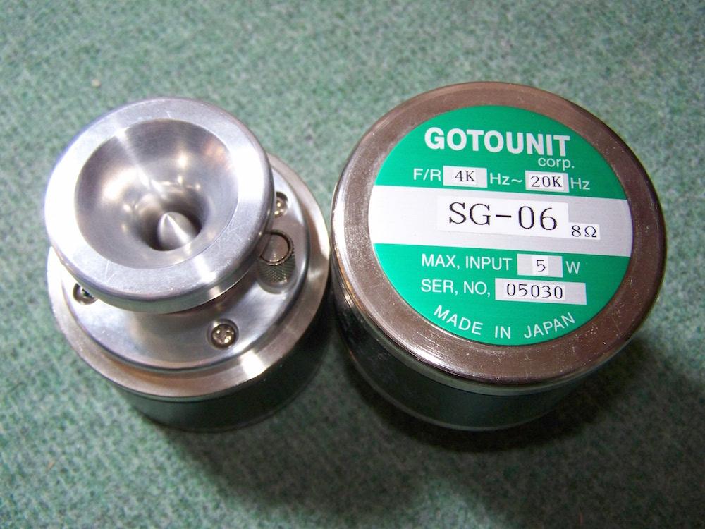 Gotounit SG-06