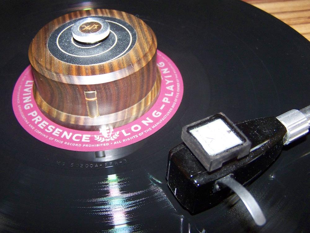 Spatum Audio - Clavis Needle