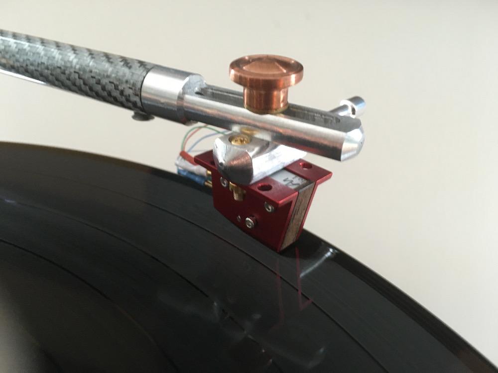AudioNote Io1