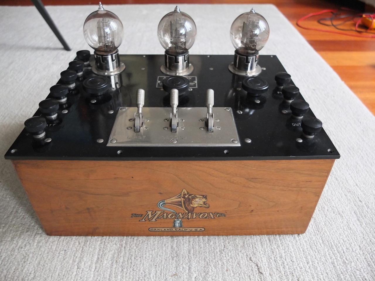 Magnavox AC2